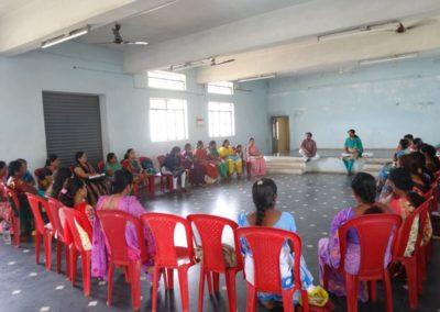 Paralegal Facilitation at Gadag
