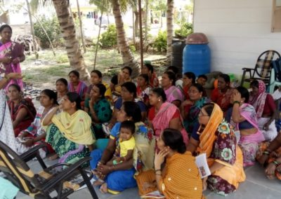 Grassroots Programmes